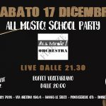 17/12/2016 – All Music School Party