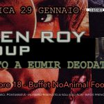 Alien Roy group – Tributo a Eumir Deodato