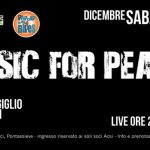23 dicembre – Music for Peace