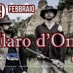 9 Febbraio – Dollaro d'Onore Live!