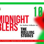 10 Marzo – The midnight ramblers, a Rolling Stones tribute